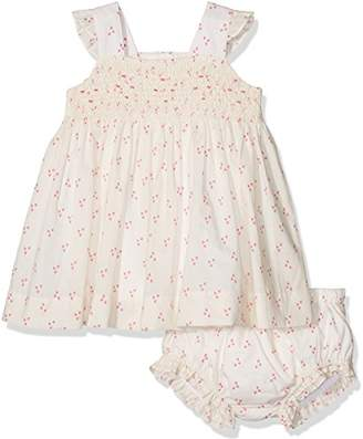 NECK & NECK Girl's 17V01002.53 Smock Dress