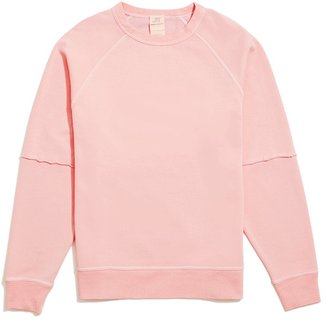 JackThreads Washed Sweatshirt $54 thestylecure.com