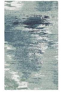 west elm Blurred Landscape Special Order Rug (30-Day Delivery)