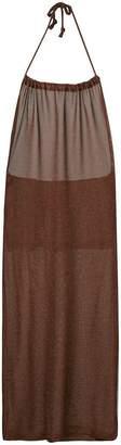 Kacey Devlin temperate mid skirt