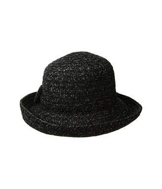 San Diego Hat Company CTH8160 Kettle Brim w/ Bow