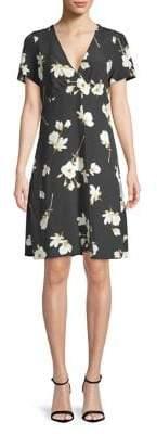 Dorothy Perkins Peony Shift Dress