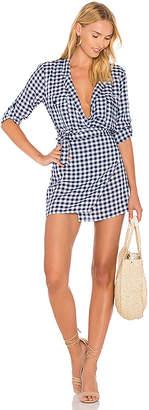 Majorelle x REVOLVE Beckett Dress