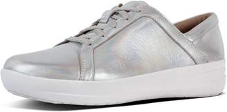 FitFlop F-Sporty Ii Leather Sneakers