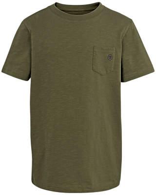 Boys' Short Sleeve T-Shirt