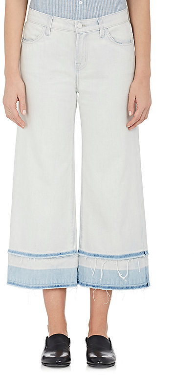 J BrandJ Brand Women's Liza Culotte Jeans