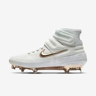 Nike Alpha Huarache Elite 2 Mid Baseball Cleat