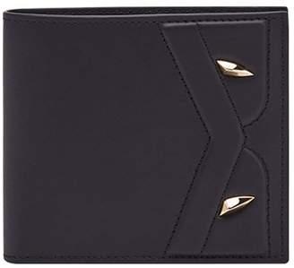 Fendi bifold Bag Bugs wallet