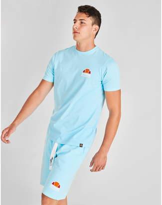 Ellesse Fila Sports Men's Cuba T-Shirt