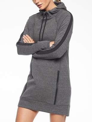 Athleta Victory Sweatshirt Dress