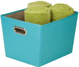 ... Honey Can Do Medium Decorative Storage Bin