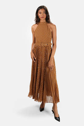 Zimmermann Espionage Sunray Picnic Dress