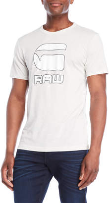 G Star Raw Cadulor Tee
