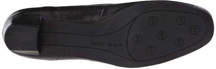 David Tate Supreme