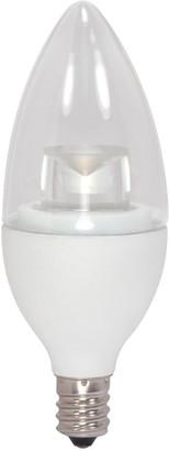 Rejuvenation 3W Candelabra-Base LED Bulb
