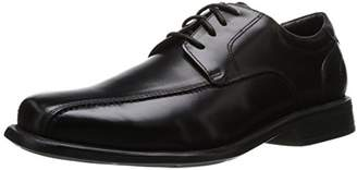 Florsheim Men's Freedom Bike-Toe Lace-Up Oxford
