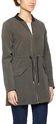 Only Women's Onlchange Bomber OTW Coat,12 (Manufacturer Size: M)