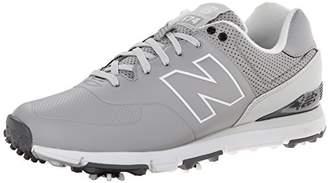 New Balance Men's NBG574 Spiked-M