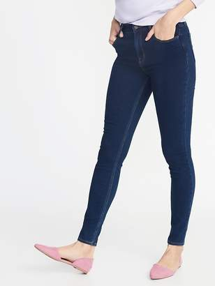 Old Navy High-Rise Rockstar 24/7 Sculpt Super Skinny Jeans for Women