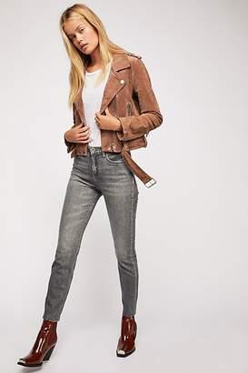 Scotch & Soda High Five Cropped Jeans