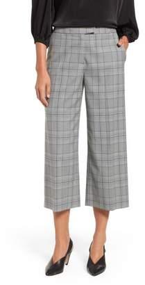 Halogen High Leg Crop Pants