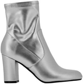 Steve Madden Heeled Booties Shoes Women