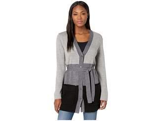 Carve Designs Broughton Wrap Sweater