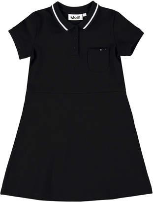 Molo Coral Contemporary Tennis-Style Dress Size 7-16