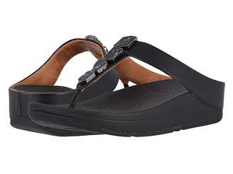 5412ff809c8 FitFlop High Heel Women s Sandals - ShopStyle