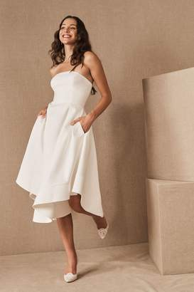 BHLDN C/Meo Collective Amande Dress