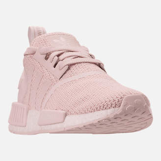 091381f5f at Finish Line · adidas Women s NMD R1 Casual Shoes