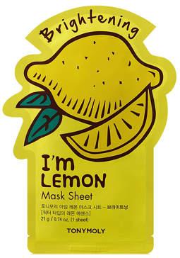 Tony Moly Tonymoly TonyMoly I'm Lemon Sheet Mask