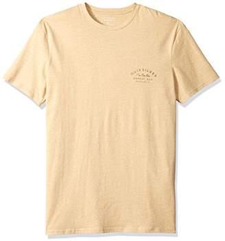 Quiksilver Men's Banzai Bar Tee Shirt