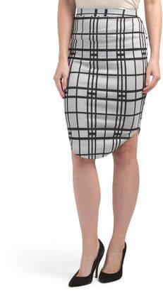 Juniors Australian Designed Street Style Skirt