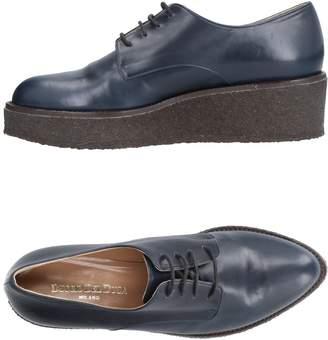 Duccio Del Duca Lace-up shoes