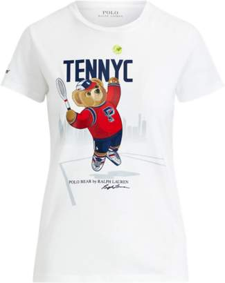 Ralph Lauren US Open Polo Bear T-Shirt