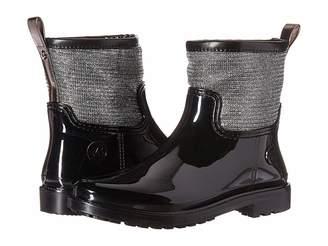MICHAEL Michael Kors Blakely Rain Boot Women's Boots