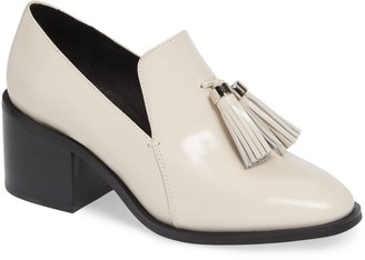 Jeffrey Campbell Torbett Tassel Loafer
