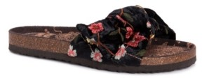 Muk Luks Women's Faun Sandals Women's Shoes