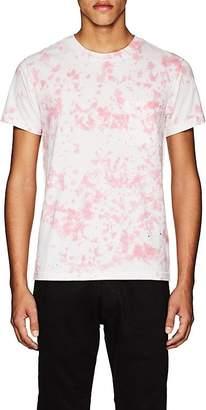 NSF Men's Tie-Dyed Cotton T-Shirt