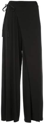 Aula cropped trousers