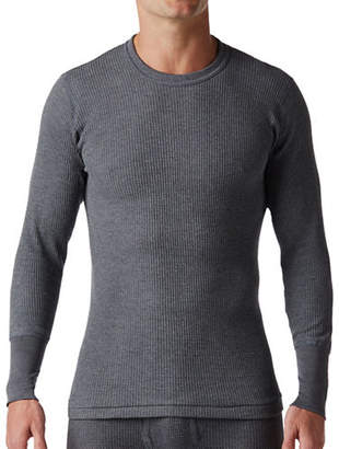 STANFIELD'S Thermal Long Sleeve Shirt