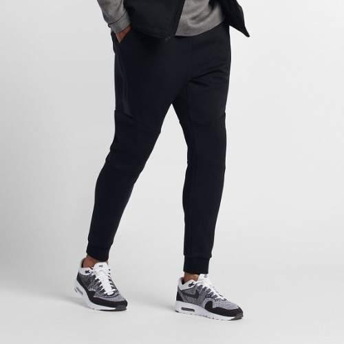 Nike Sportswear Tech Fleece Men's Joggers 805162-010