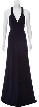 Derek Lam Sleeveless Evening Dress