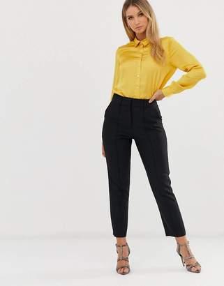 Asos Design DESIGN tailored smart mix & match cigarette suit pants