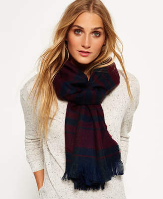 Superdry Capital Scarf