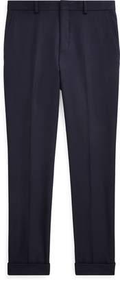 Ralph Lauren Polo Flannel Suit Trouser