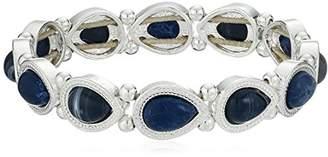 Nine West Classics Stretch Bracelet