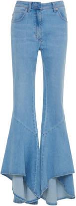 Blumarine Flared Jeans