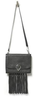 Rebecca Minkoff Isabel Fringe Crossbody Bag